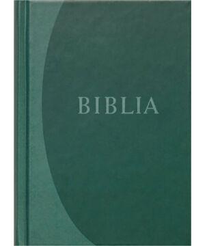 Biblia - RUF (kicsi) - zöld