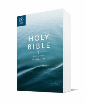 Holy Bible - NLT version