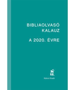 Bibliaolvasó Kalauz - 2020