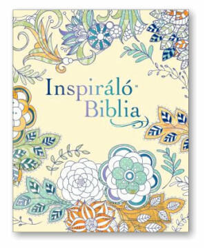Inspiráló Biblia - ÚjKároli ford. (puha bor.)