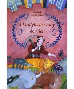 G.Macdonald - A királykisasszony és Lóci