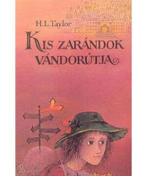 M.L. Taylor - Kis zarándok vándorútja