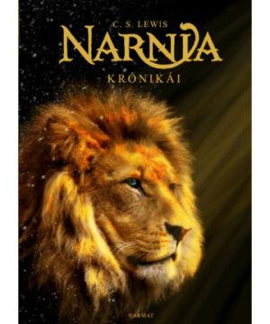C.S. Lewis - NARNIA  az összes (7 kötet egyben)