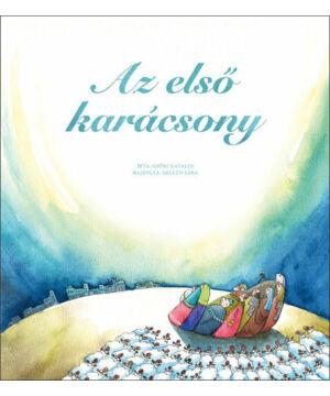 Az első karácsony - Győri Katalin