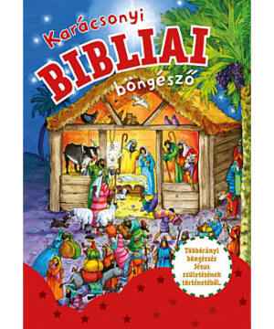 Karácsonyi Bibliai Böngésző - G. Guide