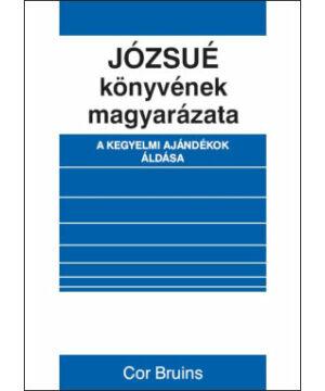 C. Bruins - Józsué könyvének magyarázata