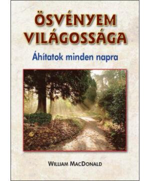 W. MacDonald - Ösvényemnek világossága