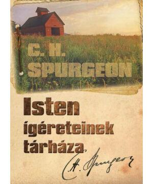 C. H. Spurgeon - Isten ígéreteinek tárháza