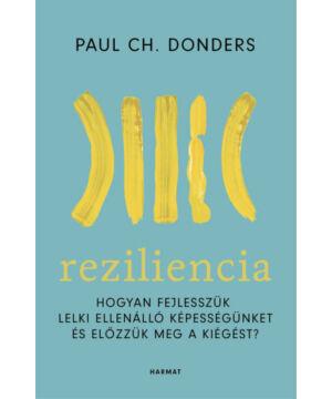 Paul C.H. Donders - Reziliencia