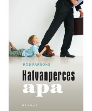 Rob Parsons - Hatvanperces apa