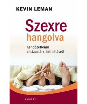 Kevin Leman - Szexre hangolva