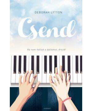Debora Lytton - Csend / regény
