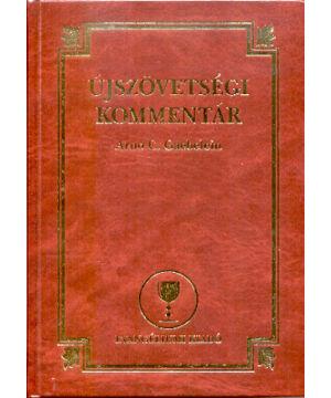 A.C. Gaebelein - Újszövetségi Kommentár