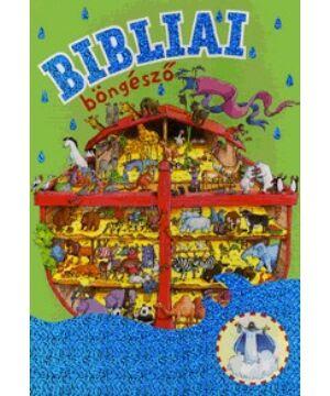 G. Guide - Bibliai böngésző