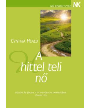 C. Heald - A hittel teli nő