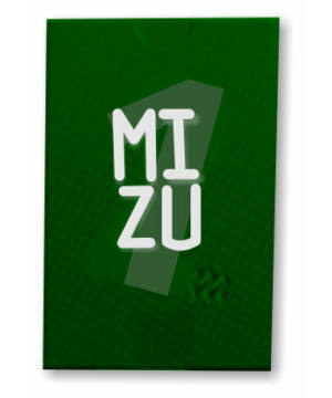 MIZU 1. - játékkártya