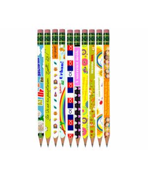 Ceruza - (10db) vegyesen