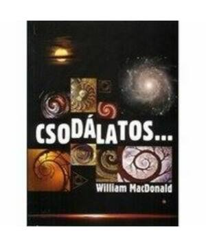 W.MacDonald - Csodálatos...