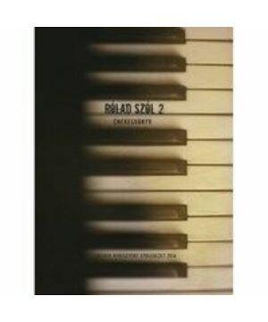 Rólad szól 2. - énekeskönyv