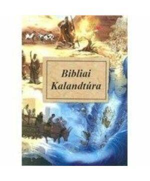 Bibliai kalandtúra