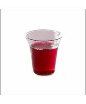 Úrvacsora pohár (50 db)