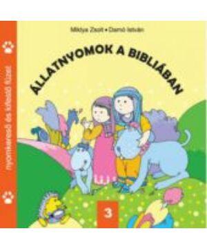 Állatnyomok a Bibliában 3.