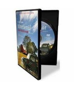 Töretlenül -  Könyv + DVD