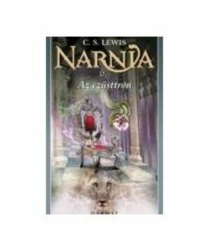 Narnia - 6.rész Az ezüsttrón