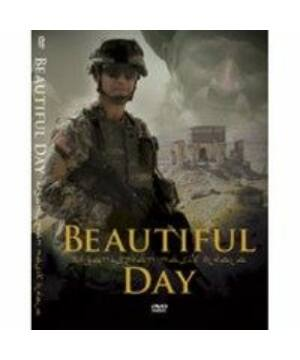 Beautiful Day - DVD