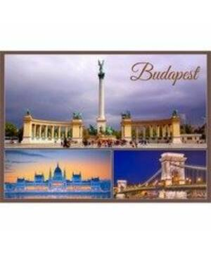 Budapest 04. (10db)