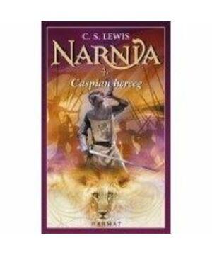 Narnia - 4.rész Caspian herceg