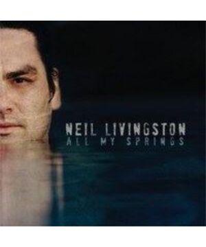All my Springs - CD