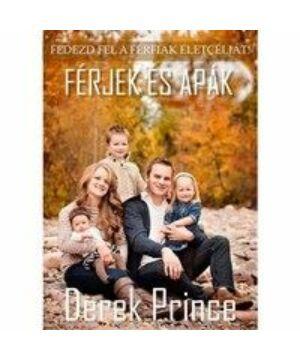 Derek Prince - Férjek és Apák