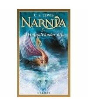 Narnia - 5.rész A Hajnalvándor