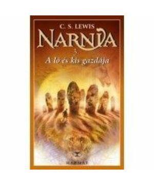 Narnia - 3.rész A ló és kis gazdája