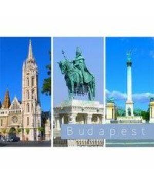 Budapest 01. (10db)