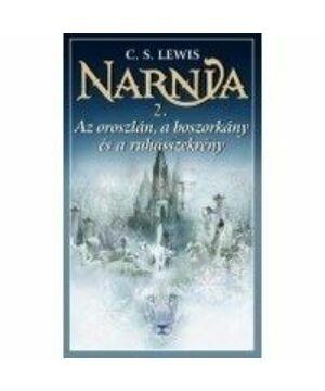 Narnia - 2.rész Az oroszlán...