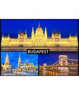 Budapest 05. (10db)