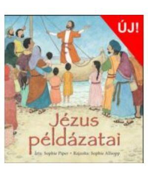 Jézus példázatai - gyerek