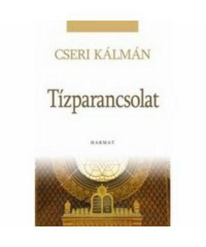 Tízparancsolat - Cseri