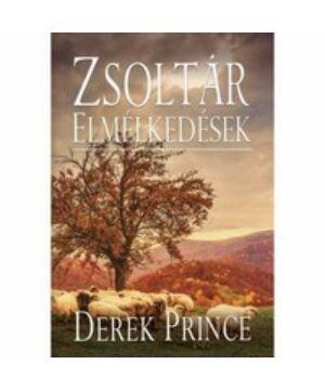 Derek Prince - Zsoltár elmélkedések