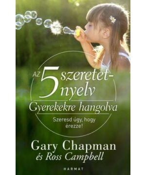 Gary Chapman - Gyerekekre hangolva