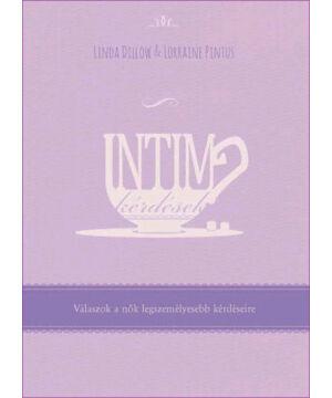 Linda Dillow - Intim kérdések