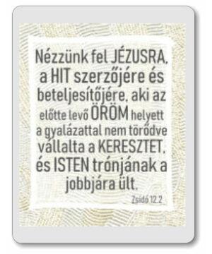 Kulcstartó - 04