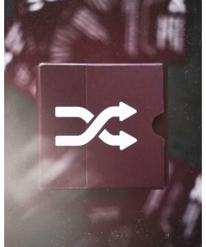 RANDOM - segédanyag / kártya