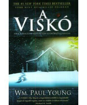 William P. Young. - A Viskó