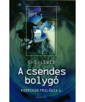 C.S.Lewis - Kozmikus  / A csendes bolygó I.rész