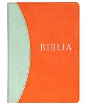 Biblia - RUF (kicsi) puha /sz-n.