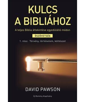 David Pawson - Kulcs a Bibliához 1.