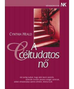 C. Heald - A céltudatos nő